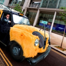 Bee Cab