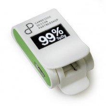 Cambridge Design Partnership Oxygen Sats Monitor