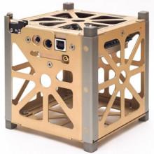 Cubesat skeleton