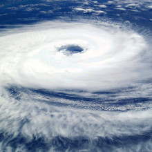 Before the year 2004, only two tropical cyclones had ever been noted in the South Atlantic Basin, and no hurricane. However, a circulation center well off the coast of southern Brazil developed tropical cyclone characteristics and continued to...