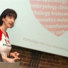 Pathology Week - Suzy Lishman - Art and Ethics 1