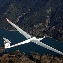 Dg800 Glider