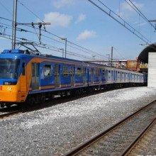 FM-95A train