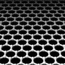 Simulation of graphene