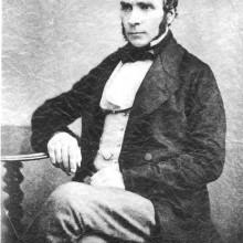 Dr. John Snow (1813-1858)