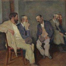 Arnold Lakhovsky: The Conversation