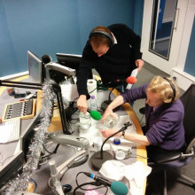 Making Nylon with Dame Professor Athene Donald