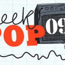 Geek Pop 09