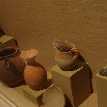 Pottery 1st millennium BC