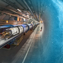 LHC's search for dark matter