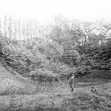 causewayed enclosure
