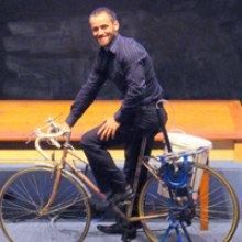 Sewage Bicycle