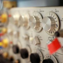 Electrophysiology, laboratory, Vibration isolation system