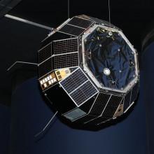 Prospero satellite