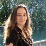 Mariana Marasoiu's picture