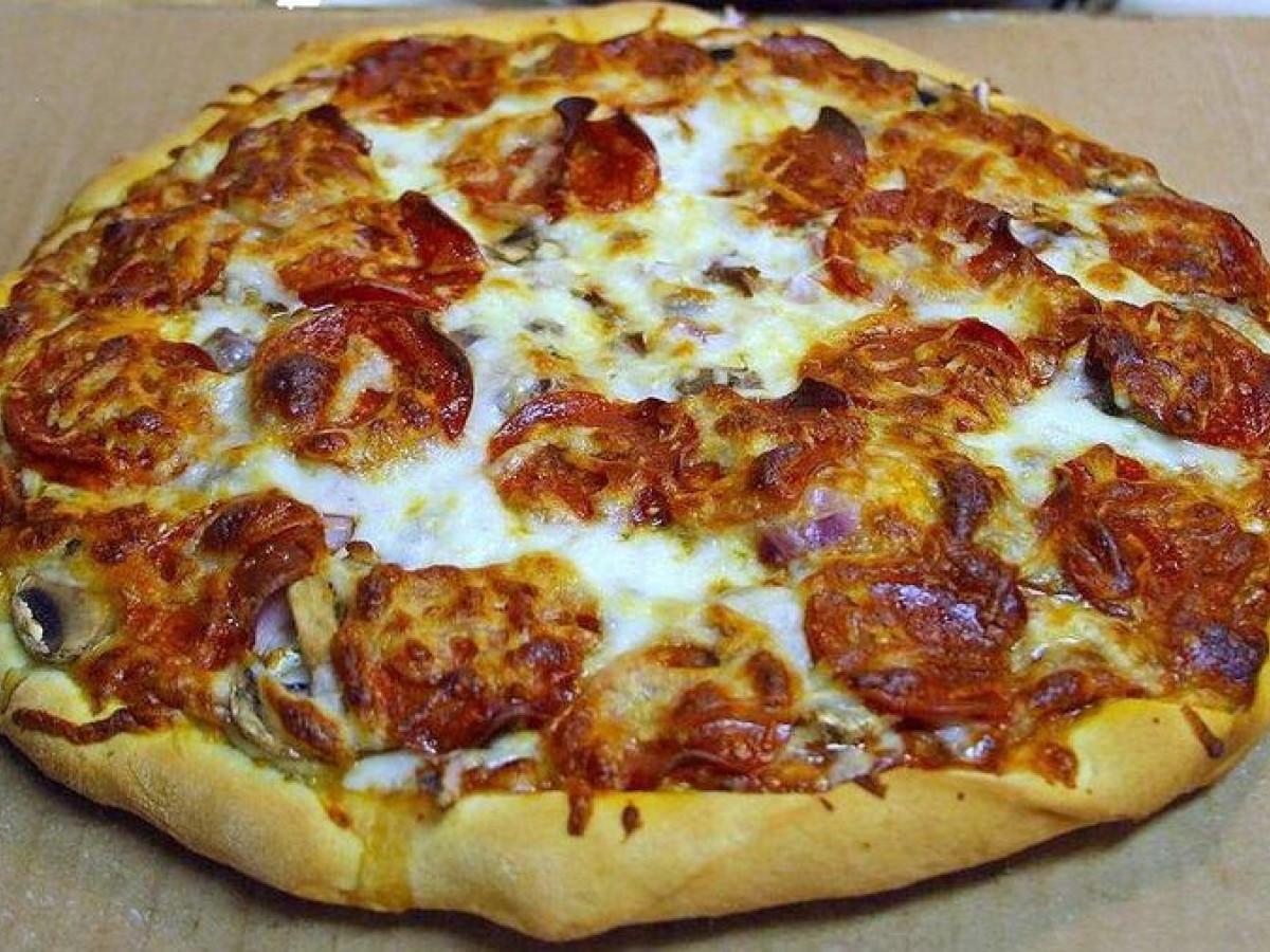 edpaffjr.com » Blog Archive » Half Pizza / Half Calzone