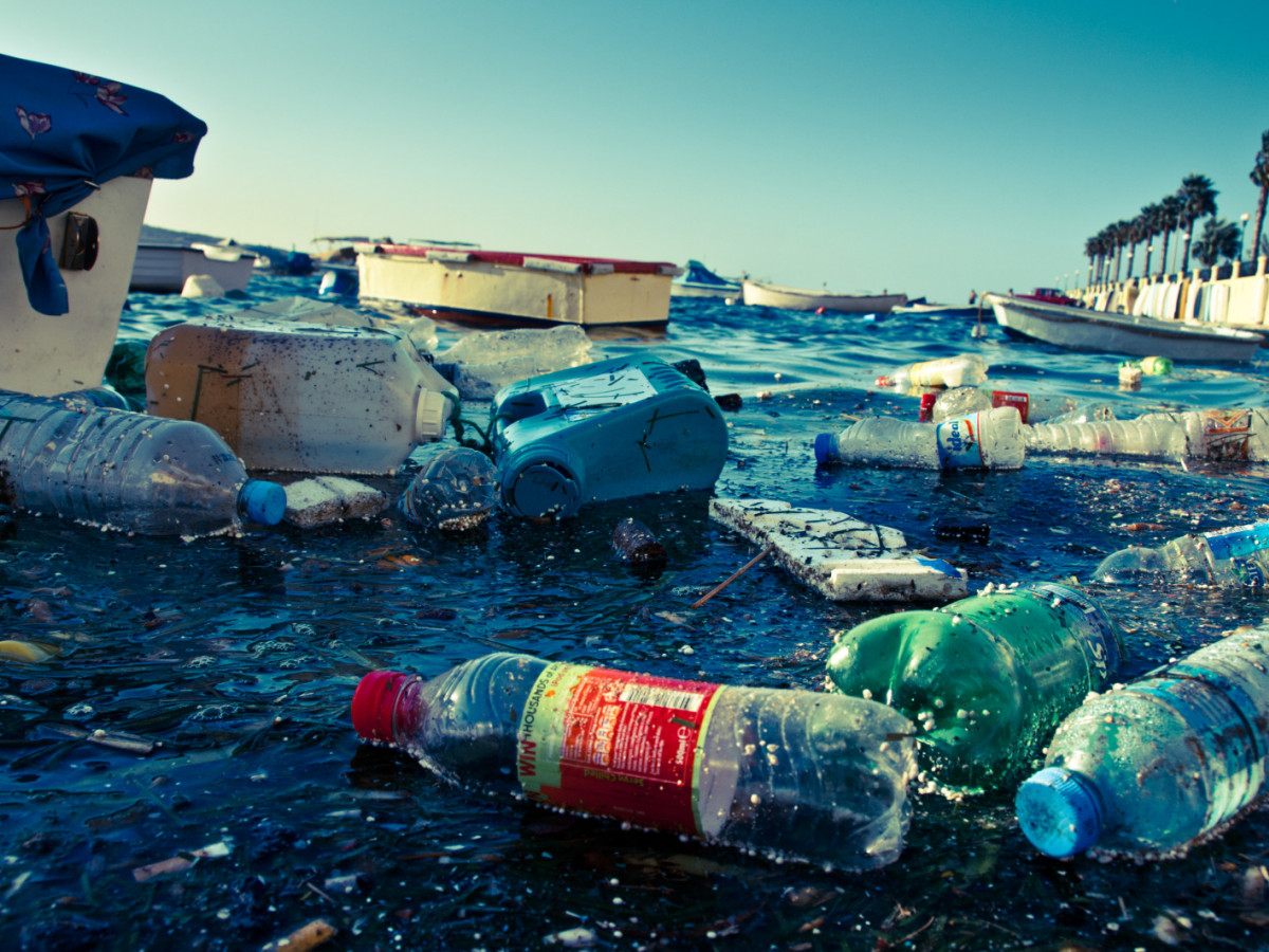 Vacuum cleaners to clear ocean plastic Questions